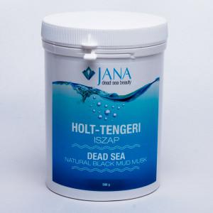 Holt tengeri testiszap