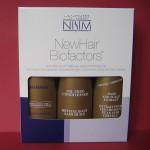 NISIM 3 in 1 hajhullás elleni csomag normál-zsíros hajra
