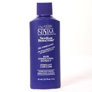 NISIM hajhullás elleni gél normál-száraz hajra