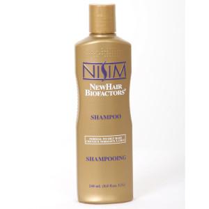 NISIM hajhullás elleni sampon normál-zsíros hajra