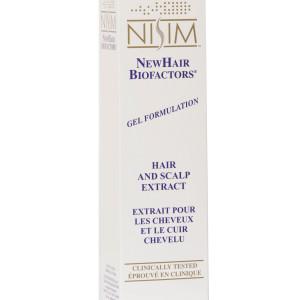 NISIM hajhullás elleni gél
