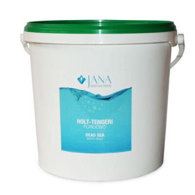 Holt tengeri só
